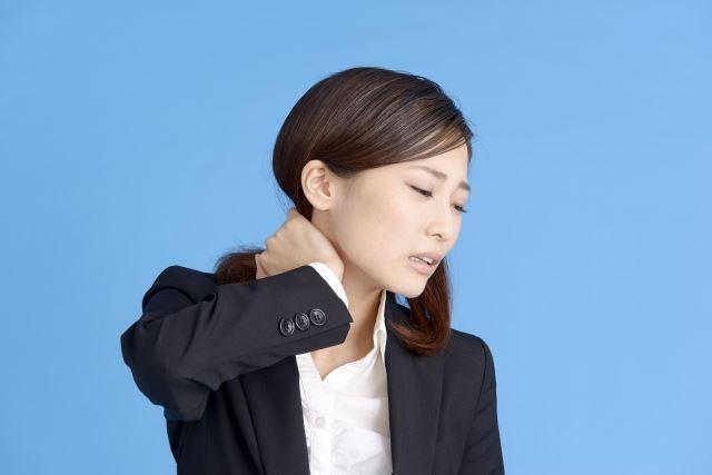 首の痛みや肩こりなど様々な症状にアプローチ。鈴鹿市にて一人一人に合わせた施術をご提案。