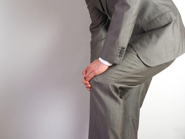 鈴鹿で膝痛に悩んでいる方は【RAINBOW カイロプラクティック】へ~肩や肘など関節の痛みにも対応~